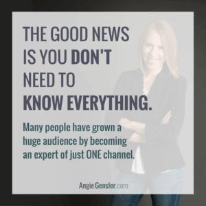 Angie Gensler Quote 2