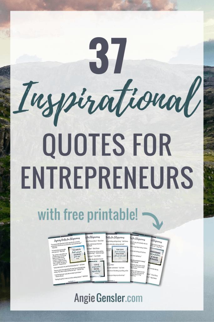 37 Inspiring quotes for entrepreneurs_pinterest