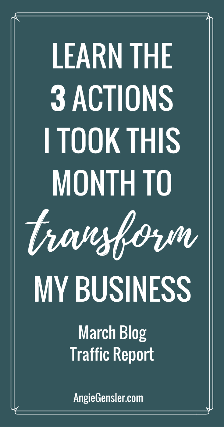 3 Actions that transformed my business_pin3