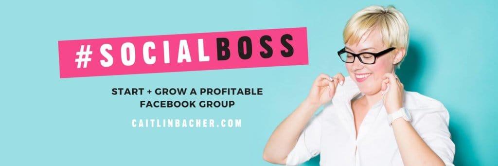 Social Boss