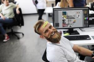 Social Media Content Ideas - Get personal